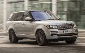 range rover svautobiography range rover svautobiography 2015 uk wallpapers and hd images