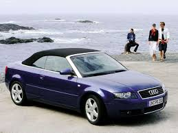 audi a4 convertible 2002 audi a4 cabriolet 3 0 2002 picture 9 of 22