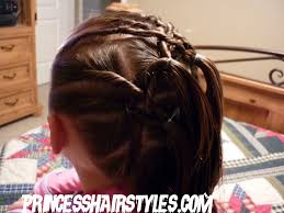 halloween hairstyles the spider web hairstyles for girls