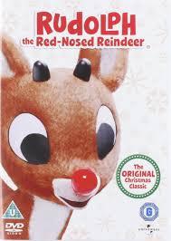 rudolph the red nosed reindeer dvd amazon co uk kizo nagashima