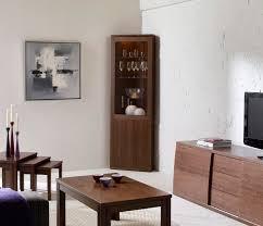 cherry wood corner cabinet contemporary corner cabinet a1769 wharfside danish furniture