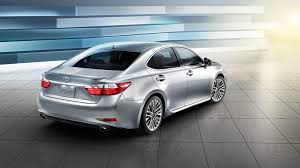 2013 lexus es 350 wheels es 350 shown in silver lining metallic with available 18 inch