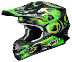 motocross style helmet shoei vfx w taka helmet revzilla