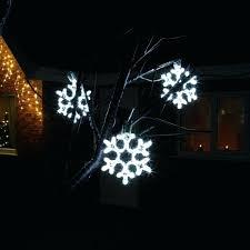 outdoor hanging snowflake lights large snowflake lights window decoration kmart curvehe top