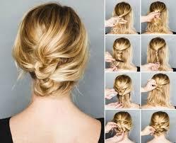 Hochsteckfrisurenen Schulterlange Haare Hochzeit by 100 Frisuren Mittellange Haare Hochzeit 12 Hinreißende Und