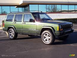 jeep cherokee green 2015 1998 jeep cherokee classic news reviews msrp ratings with
