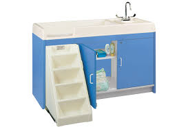Changing Table With Sink Toddler Changing Table Discount School Supply