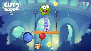 cut the rope 2 apk cut the rope 2 android apps on play