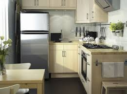 kleine küche einrichten tipps wie können sie schlau die kleine küche einrichten 10