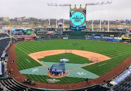 everything kansas city royals fans need to about opening da kctv5