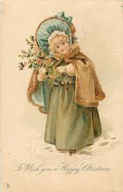97 best vintage christmas postcards images on pinterest