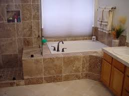 master bathroom tile ideas small bathroom with tub plans homeform