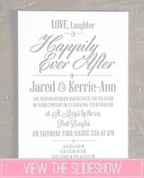wedding invites wording how are wedding invitations worded simplo co