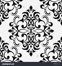 damask home decor home decor new black damask wallpaper home decor amazing home