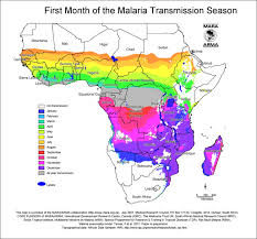 africa map by year malaria in africa atr