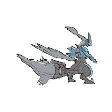 white kyurem kyurem pokémon bulbapedia the community driven pokémon
