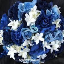 blue flowers for wedding blue flowers wedding wedding corners