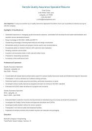 unit supply specialist resume sample unit supply specialist
