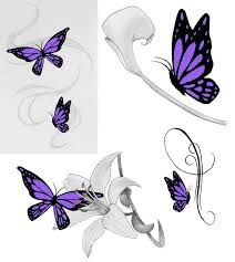 14 best small simple butterfly tattoo images on pinterest bird