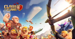clash of clans wallpaper hd clash of clans 4k hd wallpapers hdwall4k com