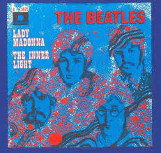 The Inner Light Beatles Jfn Beatles Music U0026 Memories Beatles Singles Covers