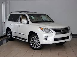 lexus suv used lx used 2015 lexus lx for sale mobile al