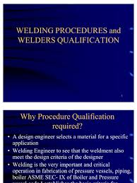asme section ii welding stainless steel