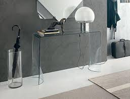 small glass console table enchanting small glass console table with narrow glass console table