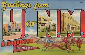 Unm Campus Map 17 Experiences You U0027ll Only Have At The University Of New Mexico