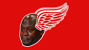 Red Wings Meme - the detroit red wings have been eliminated from playoff contention