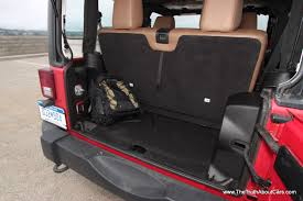 jeep wrangler maroon interior review 2012 jeep wrangler rubicon the truth about cars