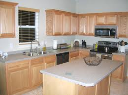 white painted kitchen cabinets before and after