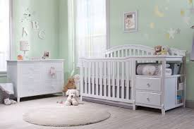 White Crib And Changing Table White Crib And Changing Table Combo Espresso Ideas Rs Floral