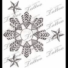 amazing tattoo filipino flag tattoos