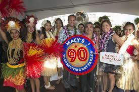 erick dickens photos photos king s hawaiian macy s thanksgiving