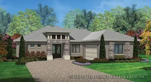 one story house home plan alston sater design collection