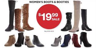 black friday boots here u0027s what is good in the sears black friday ad