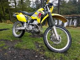 suzuki drz 400 2003 swap px in saltcoats north ayrshire gumtree