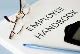 small business employee handbook template free 100 images