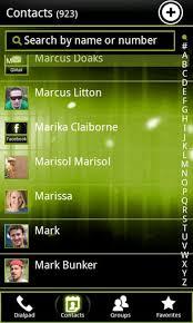 go contacts ex apk green ics go contacts ex pro apk 1 1