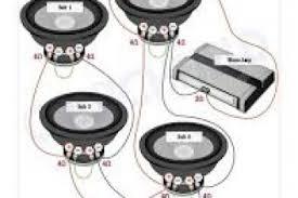 alpine type x sub wiring diagram wiring diagram