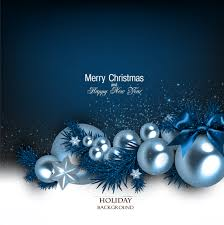 shiny christmas holiday background vectors 02 vector background