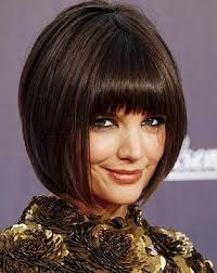 blunt fringe hairstyles hairstyle trends in summer 2009 bangs fringes