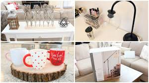 Target Com Home Decor by Home Decor Haul Target Hobby Lobby Gordmans Youtube