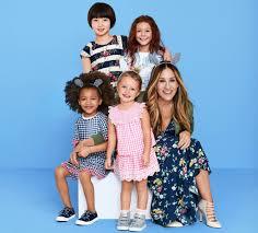 kid s sarah jessica parker gap kids collection popsugar moms