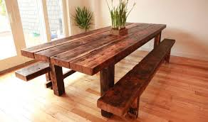 Rustic Dining Room Table Set Furniture Arresting Rustic Dining Room Tables For Sale Alarming