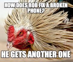 Rooster Meme - meme creator angry rooster meme generator at memecreator org