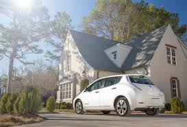 nissan leaf zero down lease 2016 nissan leaf rumored to get 105 mile range