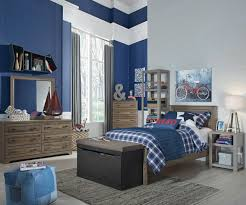 Ashley Furniture Trundle Bed Twin Javarin Twin Size Panel Bed B171 Ashley Furniture Kids U0026 Teens