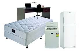 Student Rental Packages - Home starter furniture packages